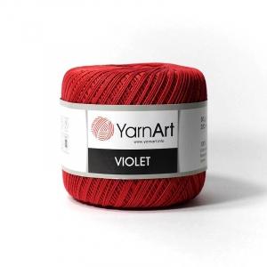 Виолет 5020 100% мерсеризованный хлопок 50гр 282м