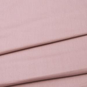 Сатин гладкокрашеный 240 см TQ04 цвет розовый