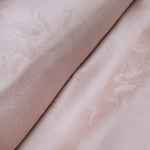 Жаккард сатин TQ04A цвет розовый