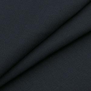 Ткань на отрез саржа 17с203 цвет чёрный 316