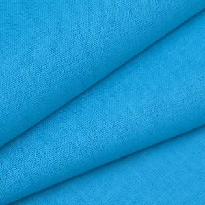 Ткань на отрез бязь ГОСТ Шуя 150 см 10320 цвет бирюза 2