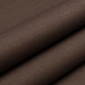 Ткань на отрез сатин гладкокрашеный 016BGS шоколадный air jet