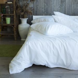 Пододеяльник из поликоттона 115 гр/м2 цвет белый, 2-x спальный