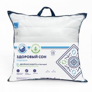 Подушка Здоровый сон ИВШВЕЙСТАНДАРТ 70/70
