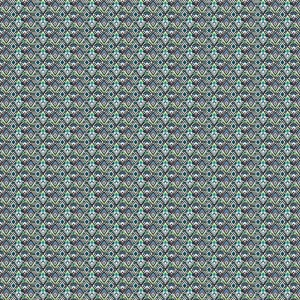 Перкаль 150 см набивной арт 140 Тейково рис 13304 вид 3 Мозаика