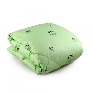 Одеяло Бамбук всесезонное 140/205 300 гр/м2 чехол полиэстер