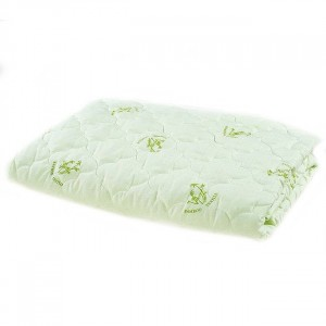 Одеяло Бамбук зимнее 140/205 400гр/м2 чехол бязь 100% хлопок