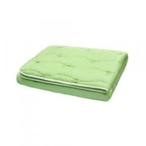 Одеяло Бамбук облегченное 140/205 150 гр/м2 чехол полиэстер