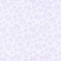 Ткань на отрез бязь плательная 150 см 1553/3А цвет розовый