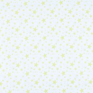 Ткань на отрез бязь плательная 150 см 1556/10А цвет салатовый