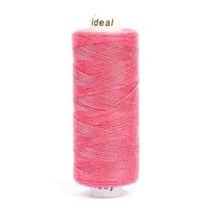 Нитки бытовые Ideal 40/2 100% п/э 173 розовый