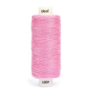 Нитки бытовые Ideal 40/2 100% п/э 179 розовый