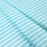 Ткань на отрез бязь плательная 150 см 1552/20А цвет мята