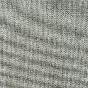 Ткань на отрез Blackout лен рогожка LB1 цвет светло-серый