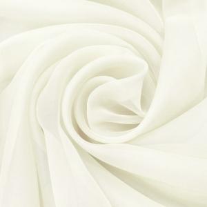 Вуаль 295 см TRL15-2 цвет молочный