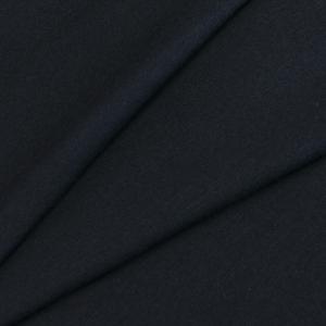 Ткань на отрез кулирка M-2127 цвет черный