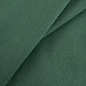 Бязь гладкокрашеная 120гр/м2 150 см цвет 067 зеленый