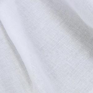 Ткань на отрез ситец отбеленный 100 гр/м2 Шуя 80 см