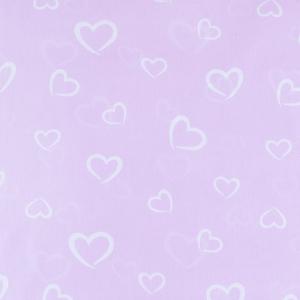 Бязь плательная 150 см 1970/6 Флирт цвет розовый о/м