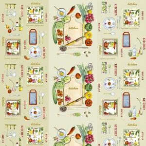 Рогожка 150 см 10978/1 Кухня