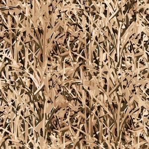 Ткань на отрез бязь камуфлированная ГОСТ грунт 150 см 789-2п