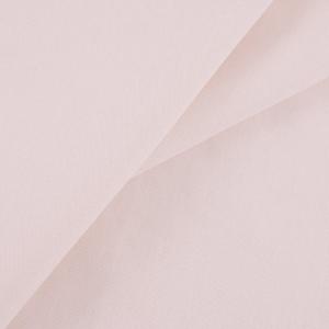 Бязь гладкокрашеная 120гр/м2 220 см цвет пудра