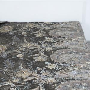 Простыня на резинке Музей 6 основа перкаль 180/200/20 см