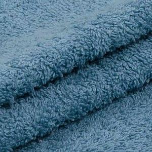 Махровая ткань 150 см 365гр/м2 цвет 910 Серый