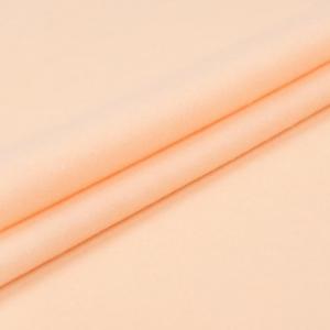 Фланель гладкокрашеная 90 см цвет персик