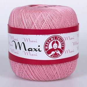 Пряжа Maxi 100% хлопок 100 гр. 565м. цвет 6313