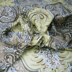 Ткань на отрез полиэстер KL666