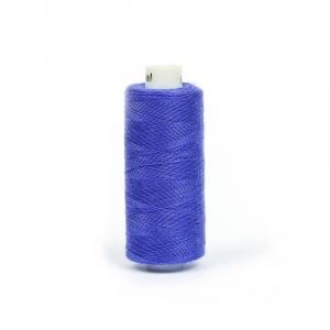 Нитки бытовые IDEAL 40/2 366м 100% п/э, цв.257 фиолетовый
