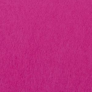 Фетр листовой жесткий IDEAL 1мм 20х30см арт.FLT-H1 цв.609 ярк.розовый