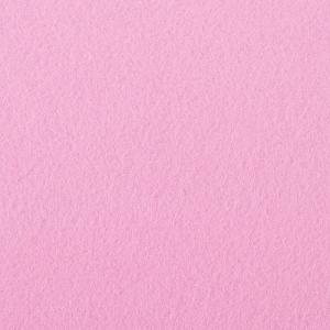 Фетр листовой жесткий IDEAL 1мм 20х30см арт.FLT-H1 цв.613 св.розовый