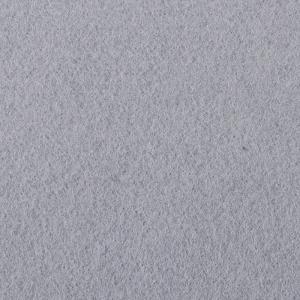 Фетр листовой жесткий IDEAL 1мм 20х30см арт.FLT-H1 цв.648 св.серый