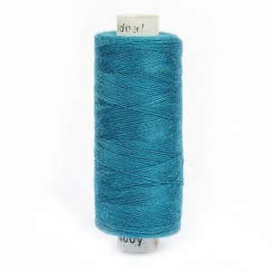 Нитки бытовые Ideal 40/2 100% п/э 518 синий