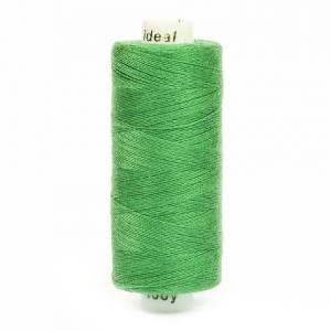 Нитки бытовые Ideal 40/2 100% п/э 434 зеленый