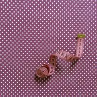 Ткань на отрез бязь плательная 150 см 1554/11 цвет терракот