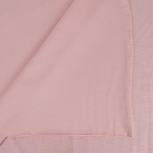 Ткань на отрез футер петля с лайкрой 16-12 цвет персиковый