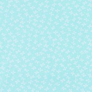 Ткань на отрез бязь плательная 150 см 1738/16 цвет мята