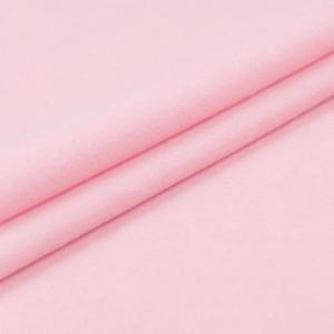 Фланель гладкокрашеная 75 см цвет розовый