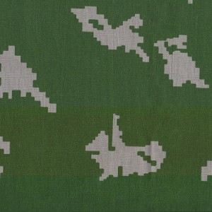 Бязь камуфлированная ГОСТ 150 см цвет граница