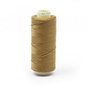 Нитки бытовые Dor Tak 20/3 джинсовые 183м 100% п/э, цв.224
