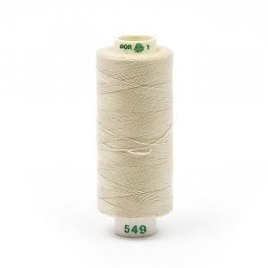 Нитки бытовые Dor Tak 20/3 джинсовые 183м 100% п/э, цв.549
