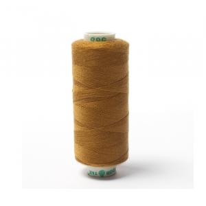 Нитки бытовые Dor Tak 20/3 джинсовые 183м 100% п/э, цв.568