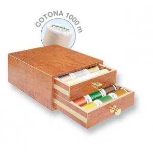 Шкатулка Cotona №50 Madeira арт.8117