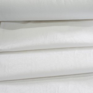 Ткань на отрез полулен полотенечный 50 см Жаккард 1/585/1 Луговые травы 111395