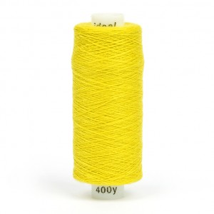 Нитки бытовые Ideal 40/2 100% п/э 142 светло зеленый