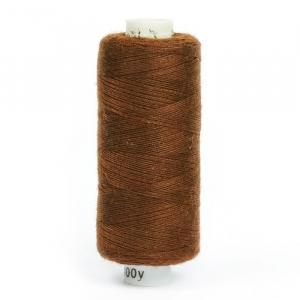 Нитки бытовые Ideal 40/2 100% п/э 279 коричневый