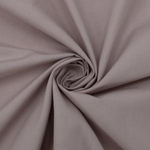 Рубашечная ткань на отрез 150 см цвет бежевый